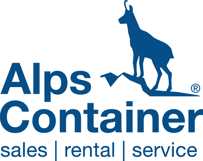 Logo Alps Container